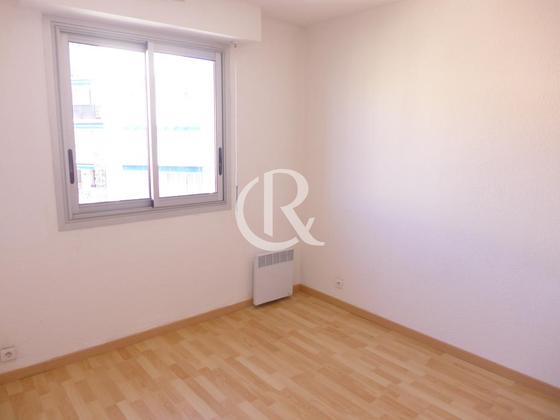 Location appartement 2 pièces 31,58 m2