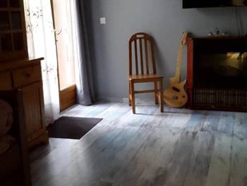Maison meublée 3 pièces 67 m2