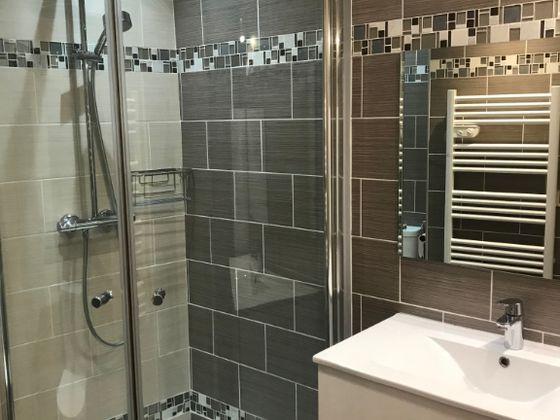 Location appartement 4 pièces 89 m2