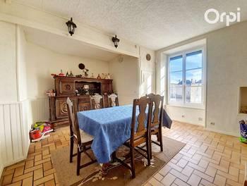 Maison 5 pièces 136,9 m2