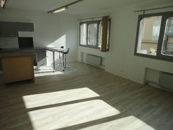 Mont-de-Marsan, Appartement