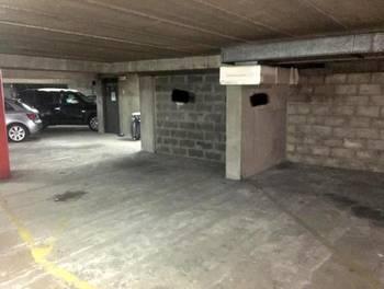 Parking 12,25 m2