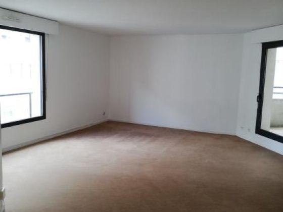 Vente appartement 4 pièces 101,25 m2