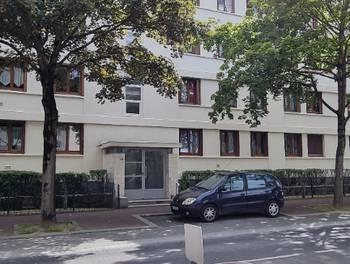Appartement 4 pièces 68,6 m2