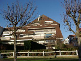 Appartement Le Touquet-Paris-Plage (62520)