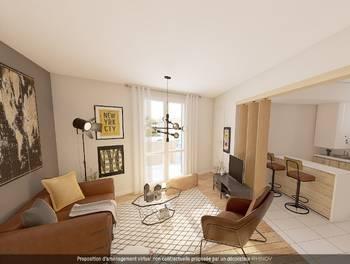 Appartement 2 pièces 30,25 m2