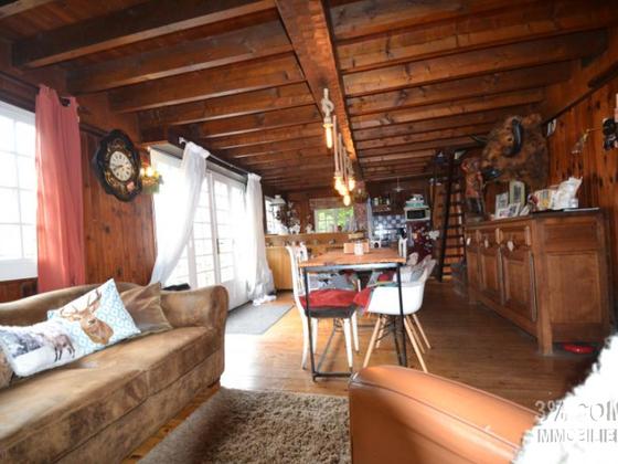 Vente maison 11 pièces 160 m2
