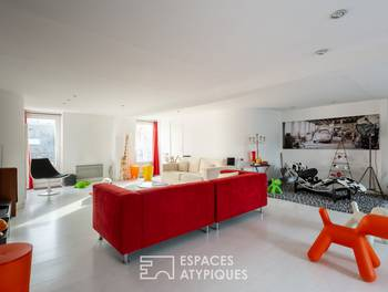 Appartement 4 pièces 115,38 m2
