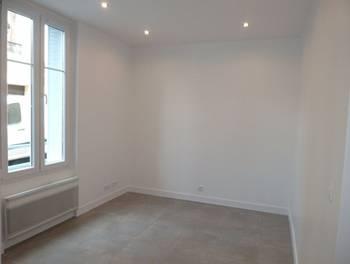 Appartement 2 pièces 26,02 m2
