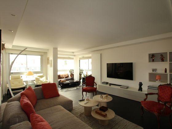 Vente appartement 5 pièces 134 m2