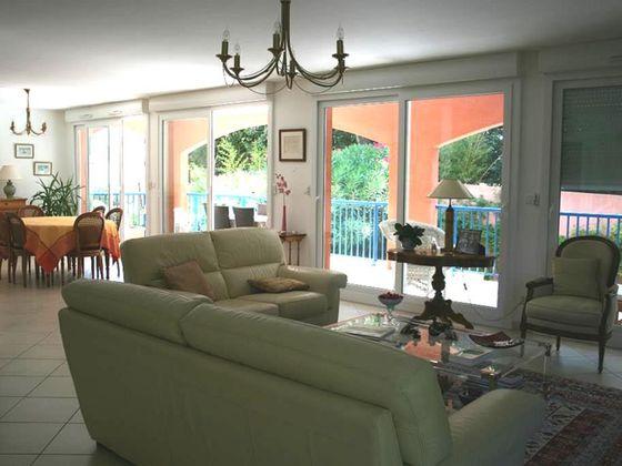 Vente appartement 4 pièces 131,78 m2