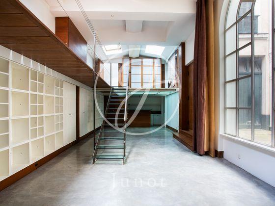 Vente appartement 4 pièces 112,79 m2
