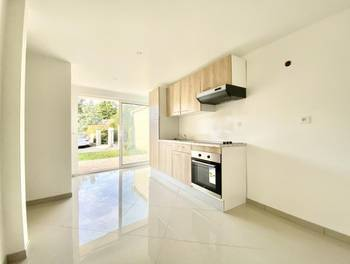 Maison 2 pièces 47 m2