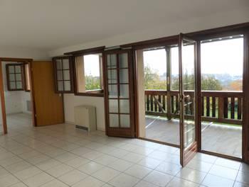 Appartement 3 pièces 80,65 m2