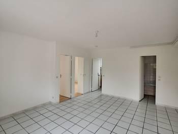 Appartement 3 pièces 49,79 m2