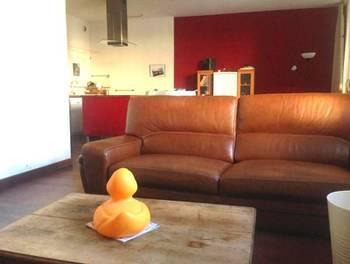 Appartement meublé 4 pièces 94,64 m2