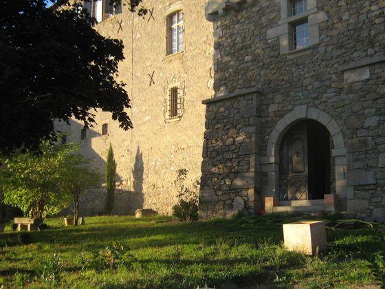 Vente château 13 pièces 404 m2