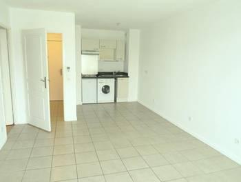 Appartement 2 pièces 42,8 m2