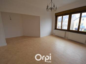 Appartement 3 pièces 78,9 m2