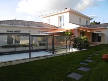 Maison 6 pièces 200,65 m2