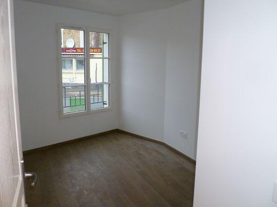 Location appartement 3 pièces 67,05 m2