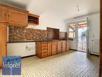 Maison 8 pièces 168,72 m2