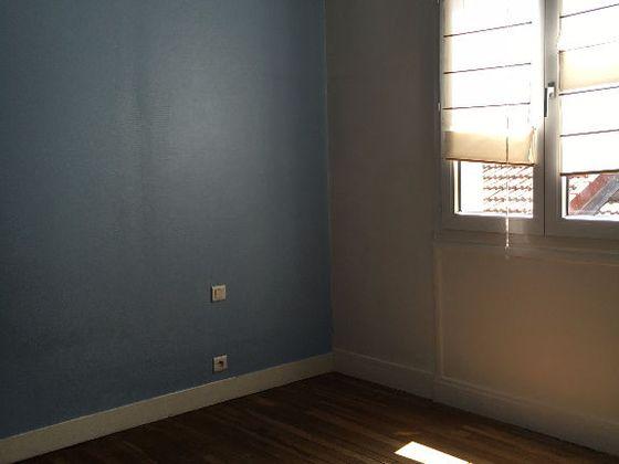 Location appartement 3 pièces 47,52 m2