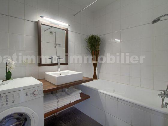 vente Appartement 3 pièces 70 m2 Thionville