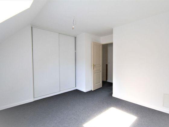 Location maison 3 pièces 60,61 m2