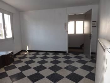 Studio 25,74 m2