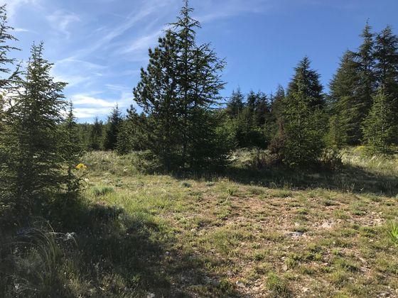 Vente terrain 642 m2