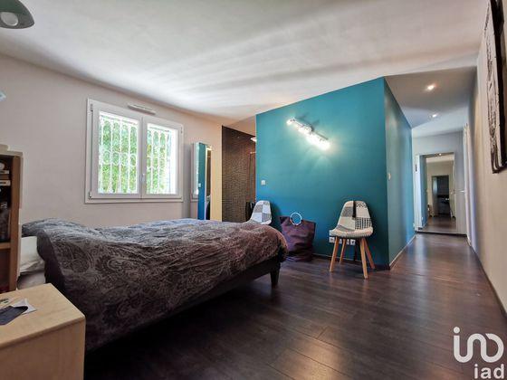 Vente maison 5 pièces 153 m2