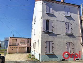 locaux professionels à Montluçon (03)