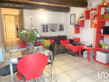 appartement à Meyrargues (13)