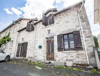 maison à Feytiat (87)