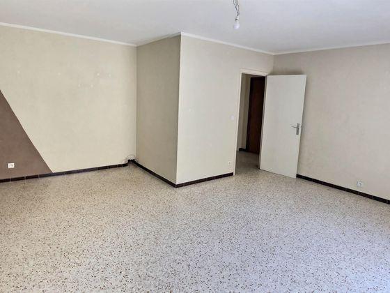 Vente appartement 3 pièces 76,13 m2