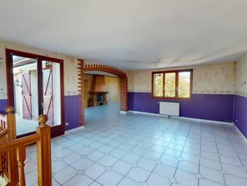 Maison 9 pièces 192 m2