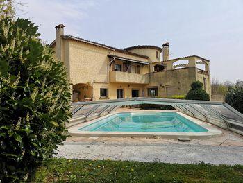 maison à Saint-Etienne-du-Bois (01)