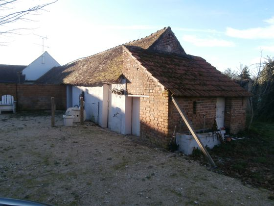 Vente maison 6 pièces 137 m2