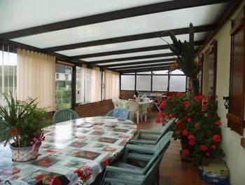 Maison 6 pièces 125,08 m2