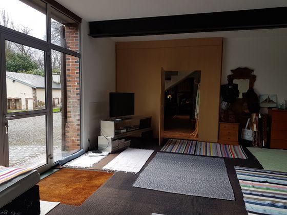 Vente maison 6 pièces 272 m2