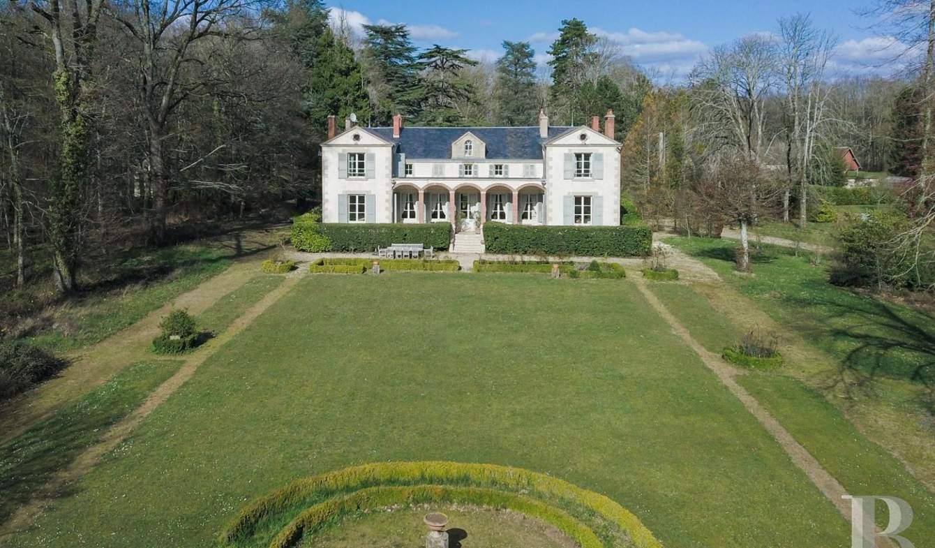 Château La Charité-sur-Loire