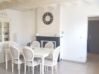 Maison Flines-lès-Mortagne