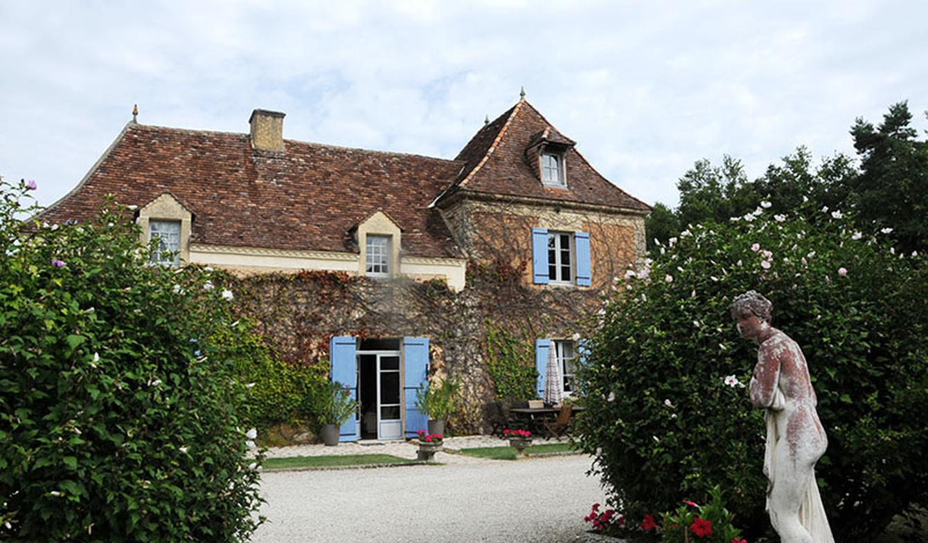 Manoir Le Bugue