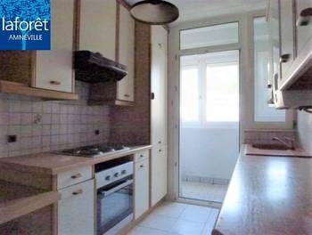 Appartement 4 pièces 72,19 m2