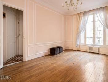 Appartement 4 pièces 104,5 m2