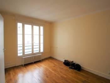 Studio 23,88 m2