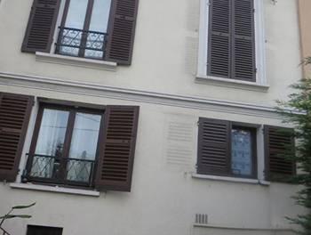 Maison 3 pièces 57,9 m2