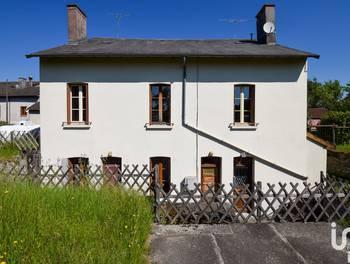 Maison 5 pièces 193 m2