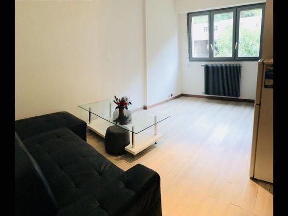 Vente studio 20,43 m2